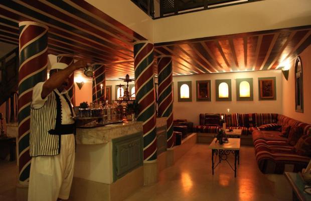 фото отеля SunConnect Djerba Aqua Resort (ex. Miramar Djerba Palace; Cesar Thalasso Les Charmes) изображение №49
