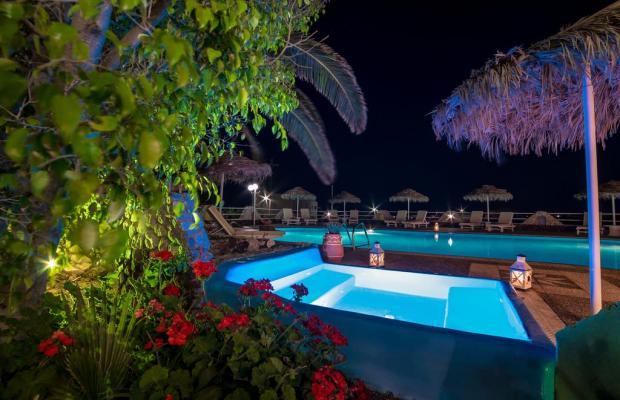 фотографии отеля Villa Olympia изображение №23
