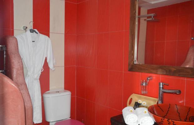 фотографии отеля Villa Olympia изображение №11