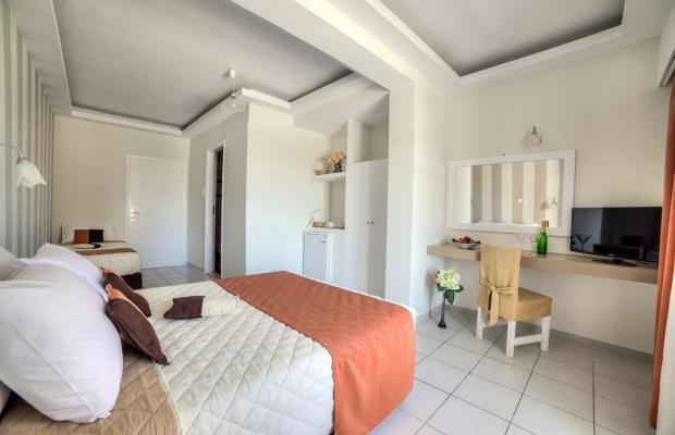 фото отеля Villa Olympia изображение №9