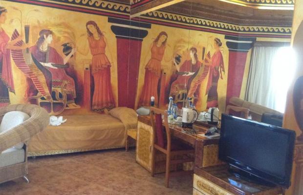 фото отеля Roman Boutique Hotel изображение №9