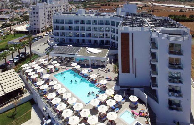 фото отеля Evalena Beach Hotel изображение №1