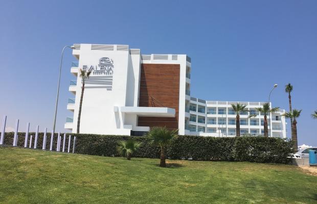 фото отеля Evalena Beach Hotel изображение №25