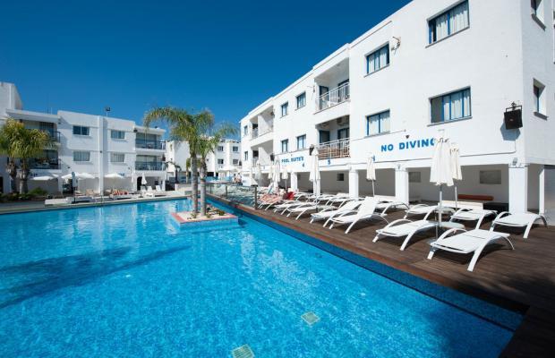 фотографии отеля Tsokkos Holiday Hotel Apartments изображение №11