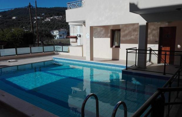 фото отеля Dabasi изображение №17