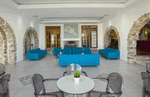 фотографии отеля Cyprotel Florida (ex. Florida Beach Hotel) изображение №47