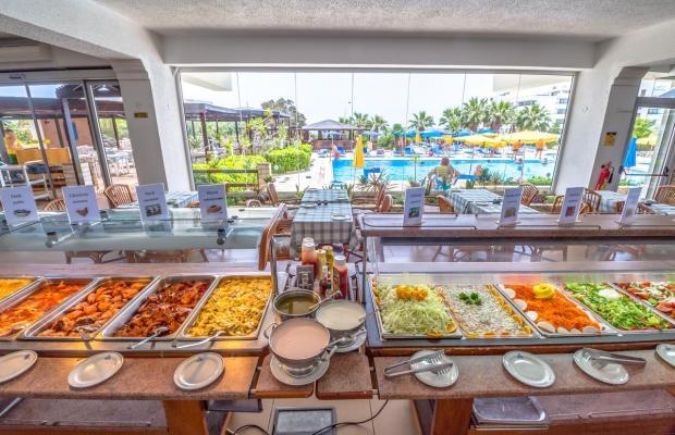 фото отеля Cyprotel Florida (ex. Florida Beach Hotel) изображение №21