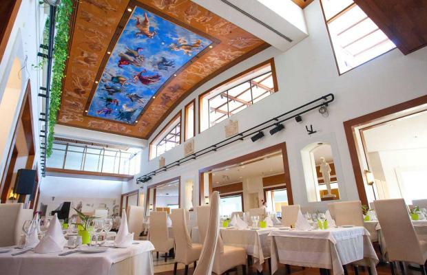 фото отеля St Raphael Resort (ex. Sheraton Limassol and Pleasure Harbour) изображение №17
