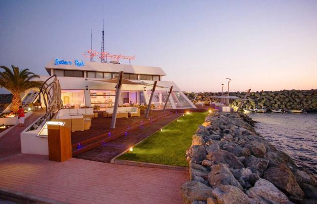 фотографии отеля St Raphael Resort (ex. Sheraton Limassol and Pleasure Harbour) изображение №15