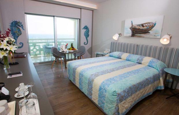 фотографии St Raphael Resort (ex. Sheraton Limassol and Pleasure Harbour) изображение №12