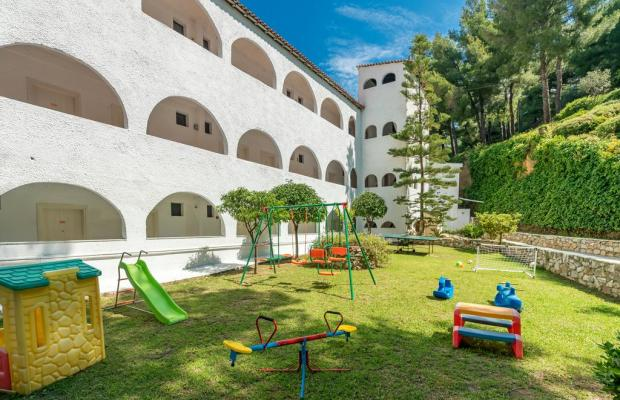 фотографии Hotel Punta изображение №16