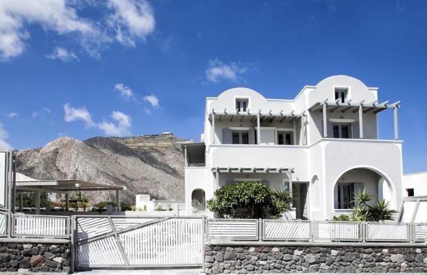 фото Privee Santorini (ех. Lonja) изображение №38