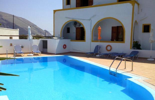фото отеля Privee Santorini (ех. Lonja) изображение №37