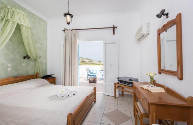 фотографии отеля Olympia изображение №11