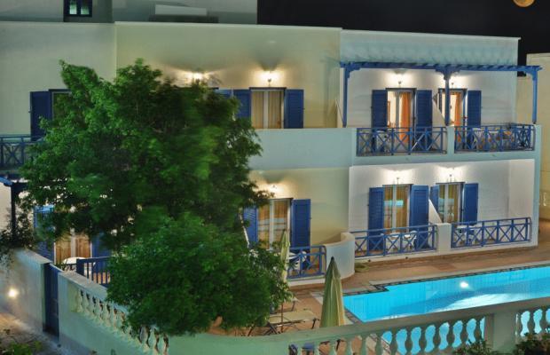фотографии отеля Karidis изображение №27