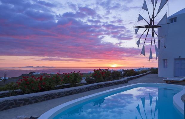 фотографии отеля Windmill Villas изображение №11