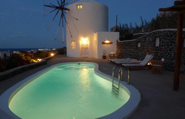 фото отеля Windmill Villas изображение №5
