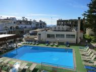 Daphne Hotel Apartments, 3*