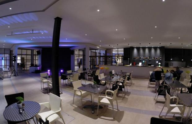 фото отеля Smartline Paphos (ex. Mayfair) изображение №5