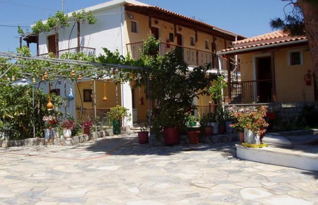 фотографии отеля Kavourakia изображение №15