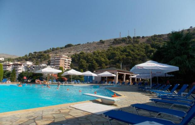 фотографии отеля Mediterrane изображение №7