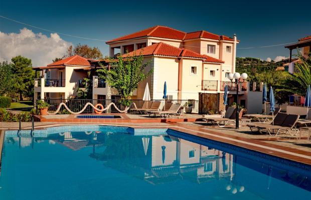 фото отеля Sotiris Studios & Apartments изображение №93
