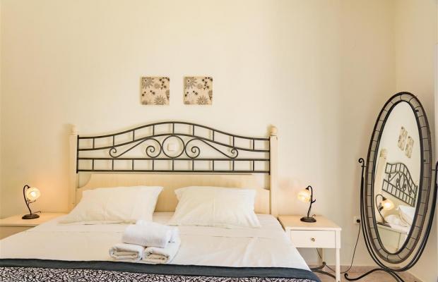 фото Sotiris Studios & Apartments изображение №66