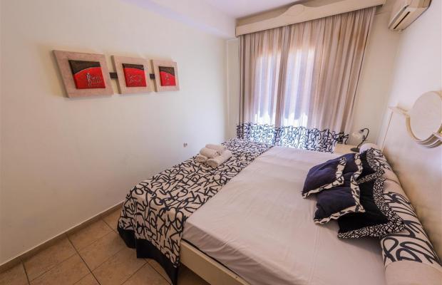 фотографии отеля Sotiris Studios & Apartments изображение №23