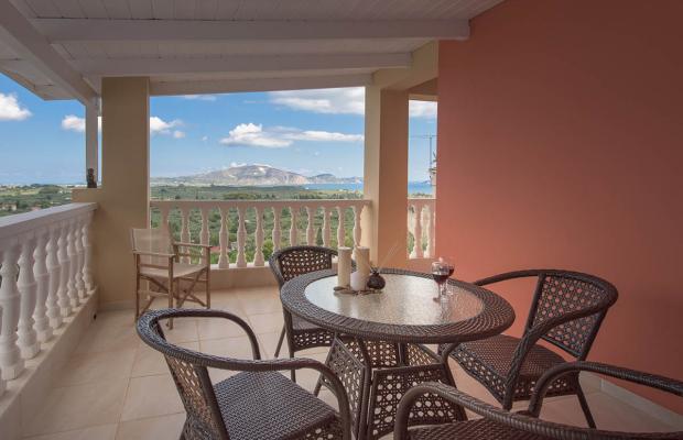 фото Aerial View Villas изображение №30