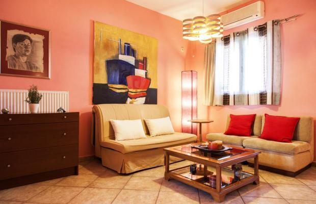 фотографии Villa Kirki изображение №36
