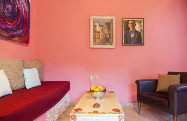 фотографии отеля Villa Kirki изображение №27
