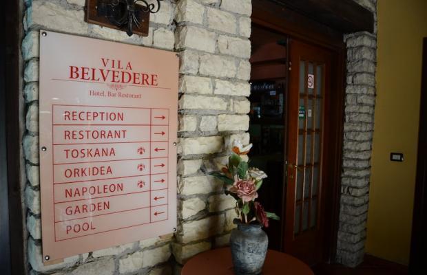 фото отеля Villa Belvedere изображение №29