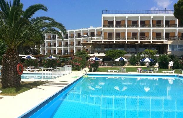 фото отеля Irinna изображение №1