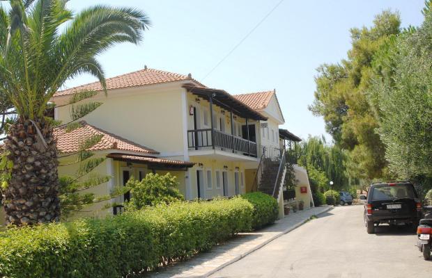 фото отеля Villa Clelia изображение №13