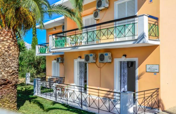 фото отеля Olive Grove Apartments изображение №1