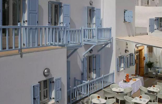 фотографии отеля Matogianni изображение №3
