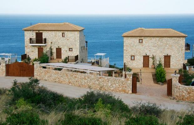 фото отеля Orfos Traditional Luxury Villas (ex. Orfos Stones Lux Villas) изображение №37