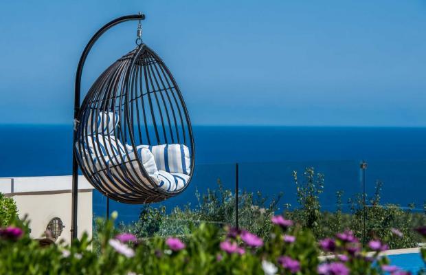 фотографии отеля Frido Luxury Villa изображение №7