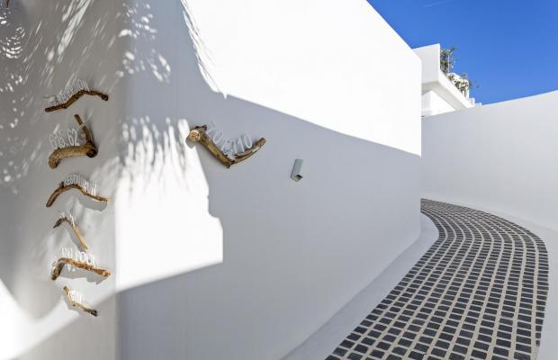 фото отеля Myconian Utopia Resort изображение №33