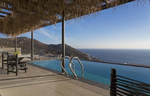 фотографии Myconian Utopia Resort изображение №12