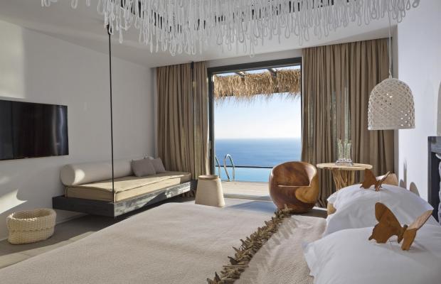 фотографии Myconian Utopia Resort изображение №8