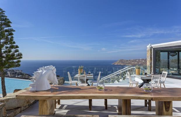фото отеля Myconian Utopia Resort изображение №5