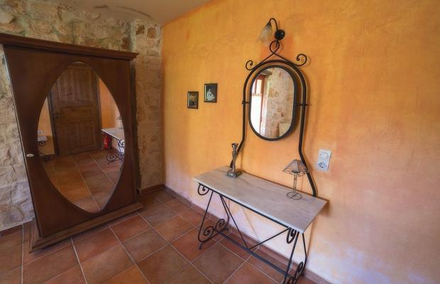 фотографии отеля Revera Traditional Stone Villas изображение №51
