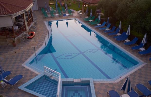 фотографии отеля Amoudi Hotel Apartments изображение №7