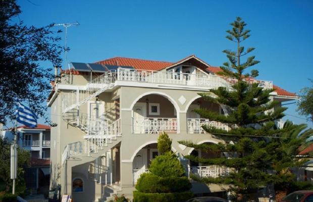 фото Amoudi Hotel Apartments изображение №6