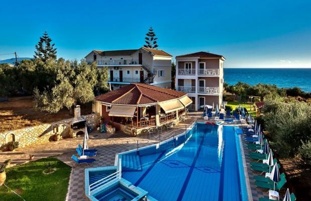 фото отеля Amoudi Hotel Apartments изображение №1
