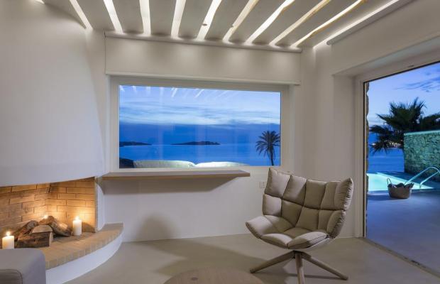 фото отеля Bill & Coo Suites And Lounge изображение №5