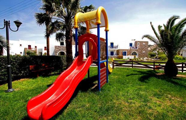 фото отеля Plaza Beach изображение №41