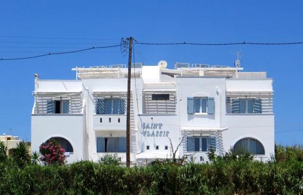 фотографии отеля Saint Vlassis изображение №3