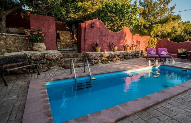 фото отеля Athenea Villas изображение №45